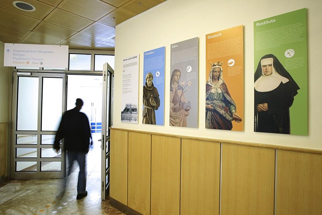 Hartmannspital Wien