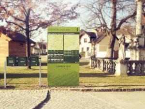 Weinbaustadt Langenlois
