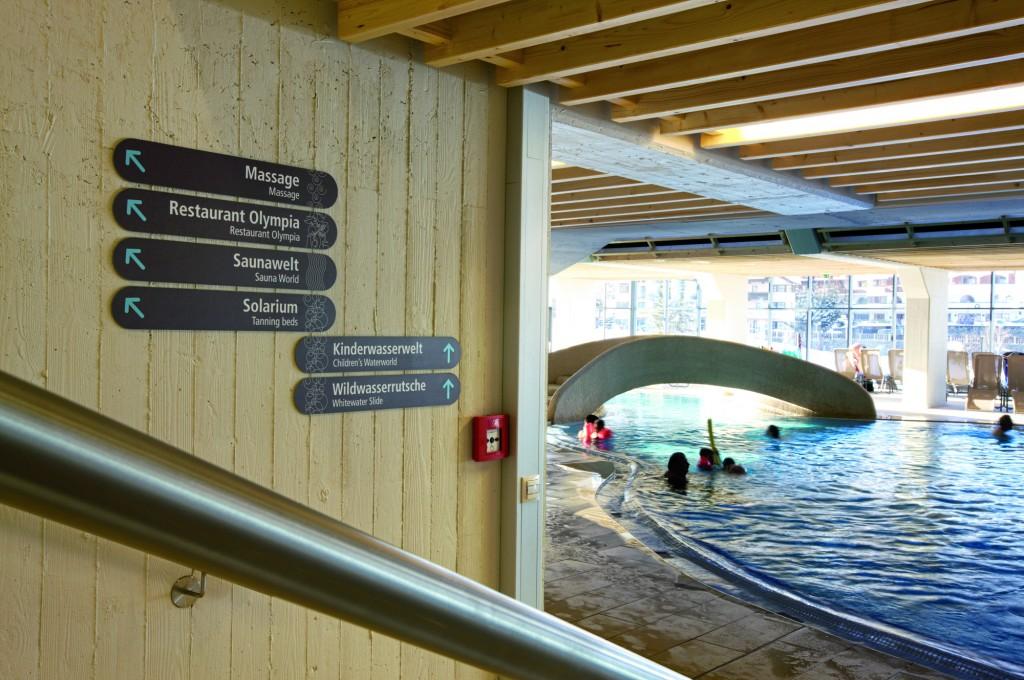 Olympia Sport- und Kongresszentrum Seefeld
