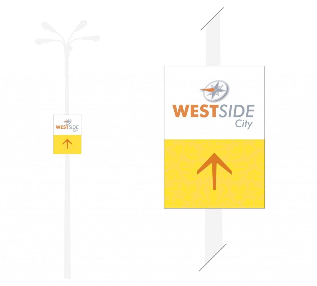 WestSide City