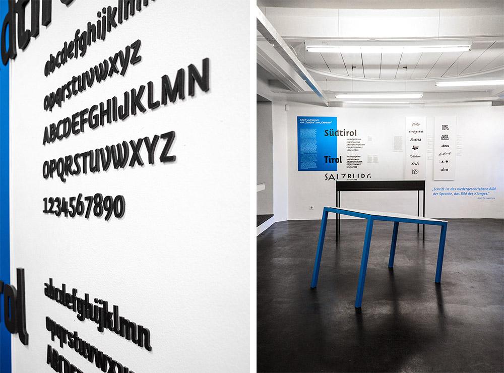 Ikonen und Eintagsfliegen – Ausstellung Arthur Zelger