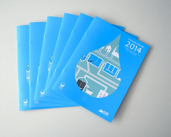 Umwelterklärung AV Zirl 2015