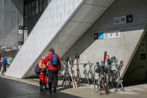 Penkenbahn Mayrhofen/Zillertal