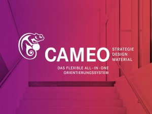 Cameo All-in-one Gebäudeleitsystem
