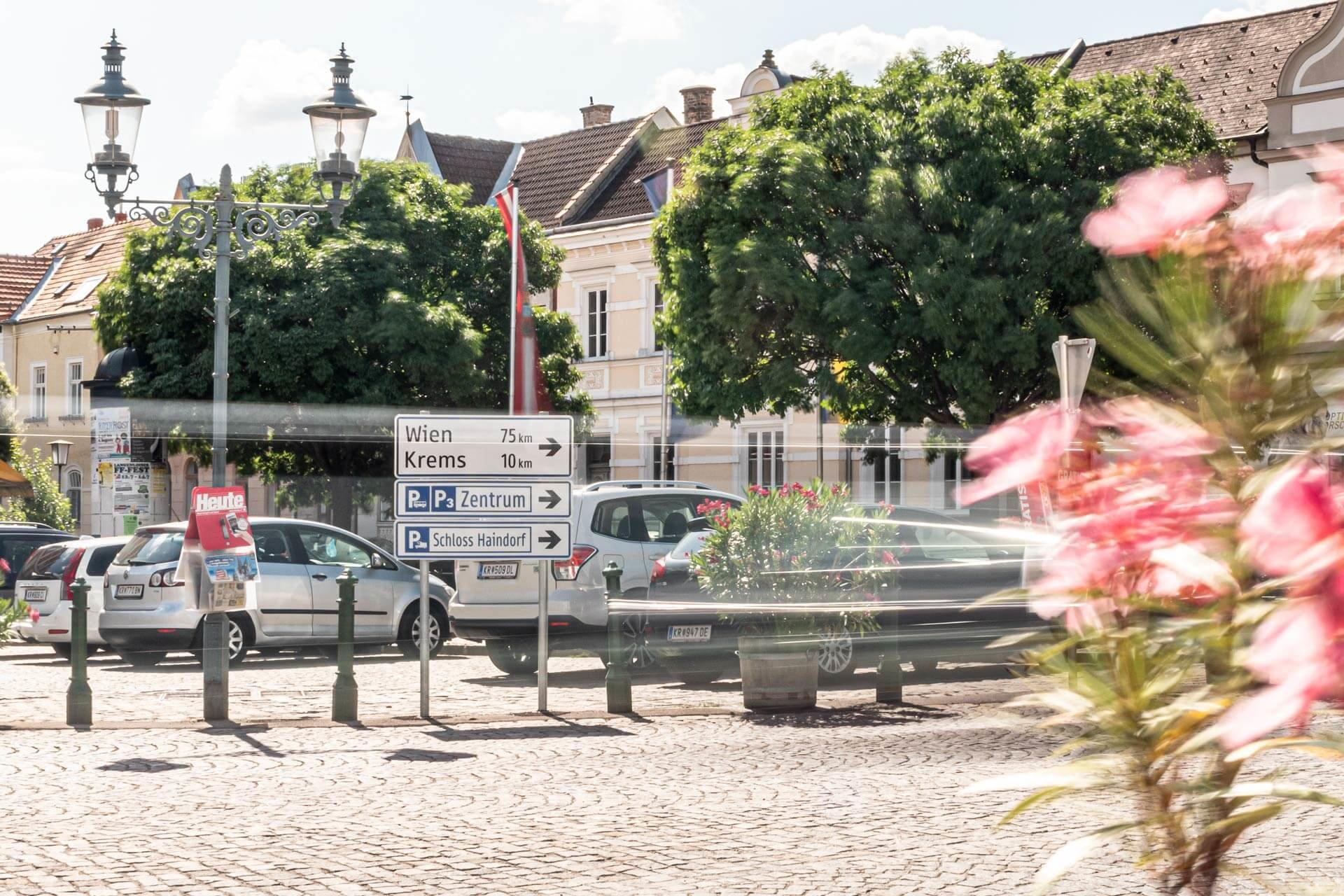 Langenlois StVO