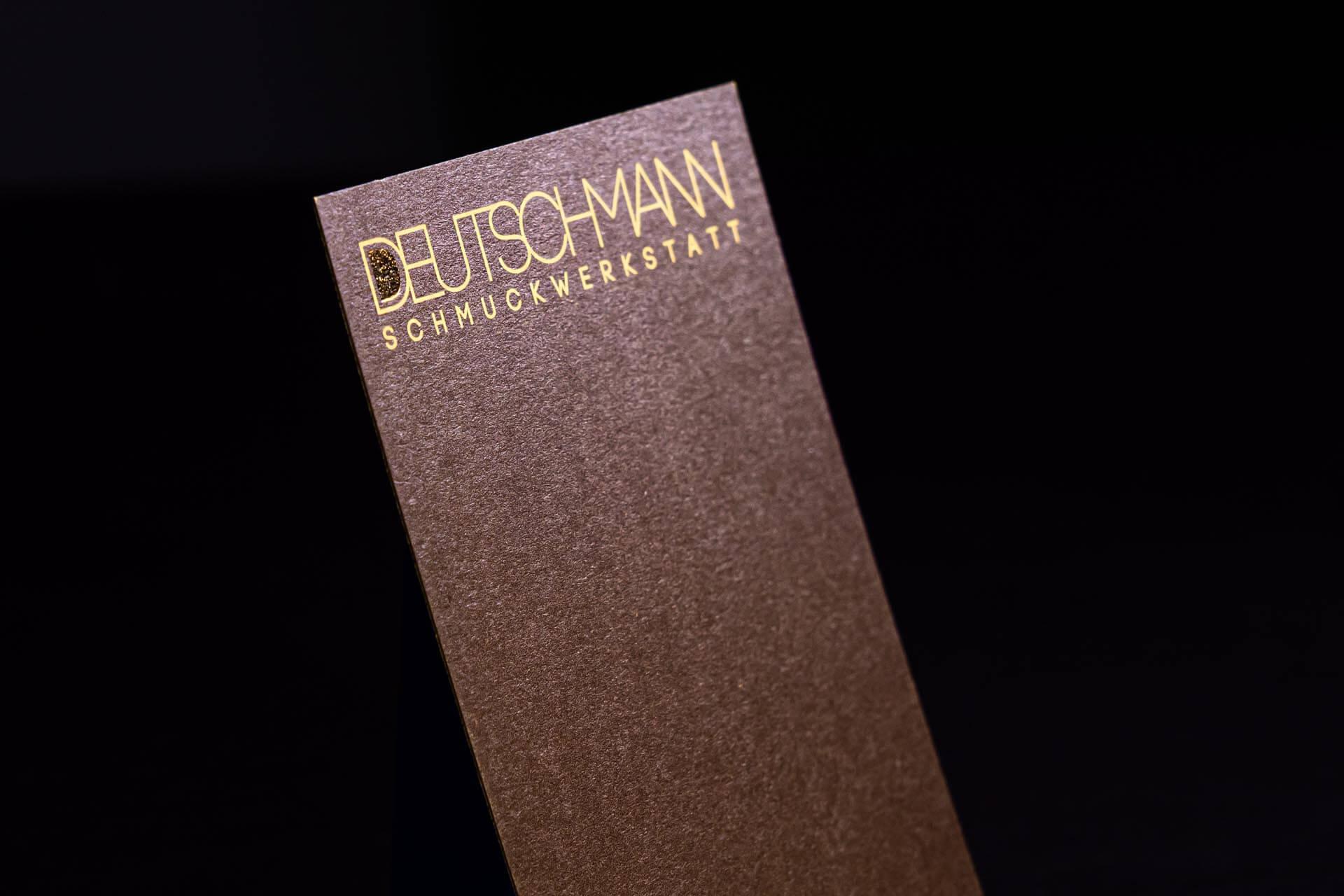 Deutschmann Schmuckwerkstatt